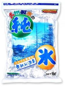 純氷1kg