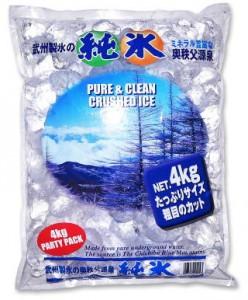 純氷4kg